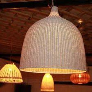 đèn mây quán cà phê coffee house