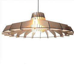 Đèn thả gỗ DG150