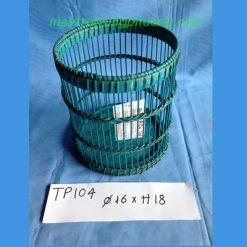 Mây tre đan xuất khẩu TP104