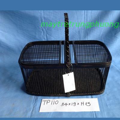 Mây tre đan xuất khẩu TP110