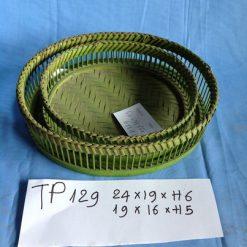 Mây tre đan xuất khẩu TP129