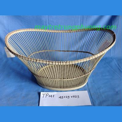 Mây tre đan xuất khẩu TP141