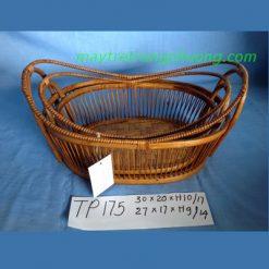 Mây tre đan xuất khẩu TP175