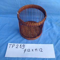 Mây tre đan xuất khẩu TP289
