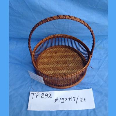 Mây tre đan xuất khẩu TP292