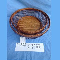 Mây tre đan xuất khẩu TP293