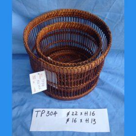 Mây tre đan xuất khẩu TP304